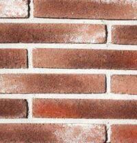 Ригельная плитка для фасада
